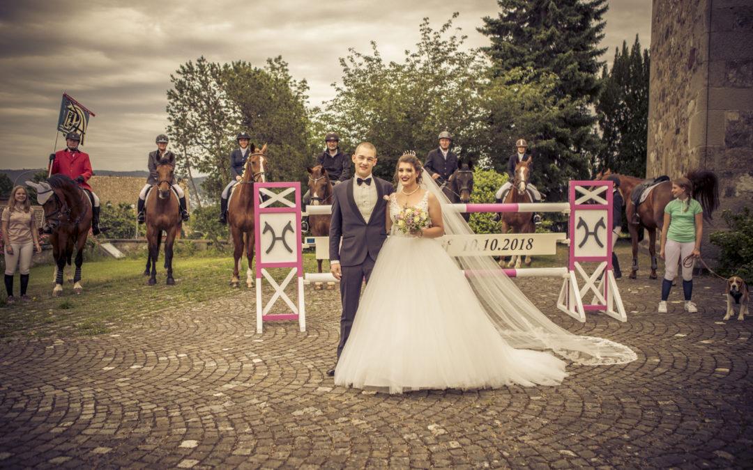 Hochzeit Fabienne und Leif vom 21.06.2019